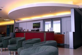 Bologna Airport - Marconi Business Lounge